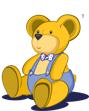 Halo bear
