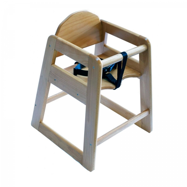 Jack low high chair