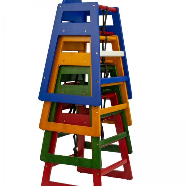 Nino high chairs