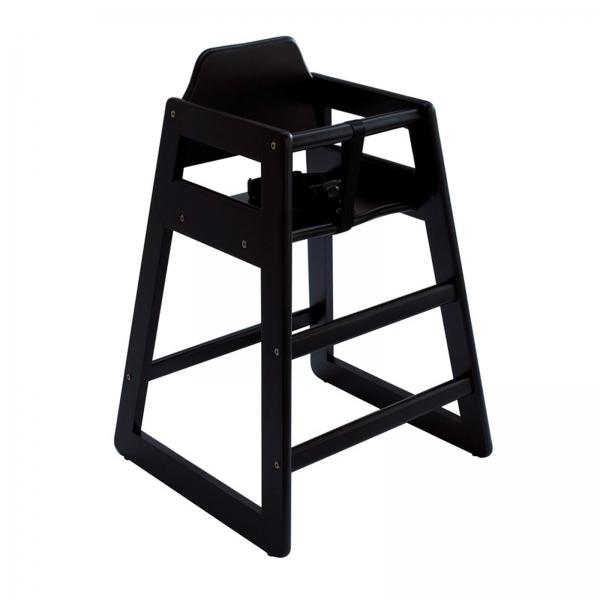 Nino High Chair Black