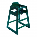 Nino high chair green