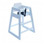 Nino High Chair White