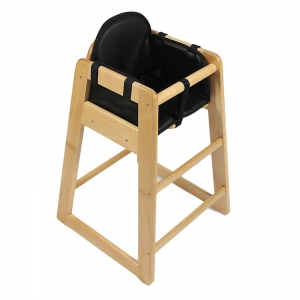 Cushion padded insert for Simplex high chair